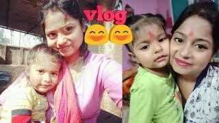 My Wednesday vlog morning to night routine 😧pure din Ky kiya maine 💆