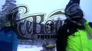 ICEBOUND - Freestyle edit