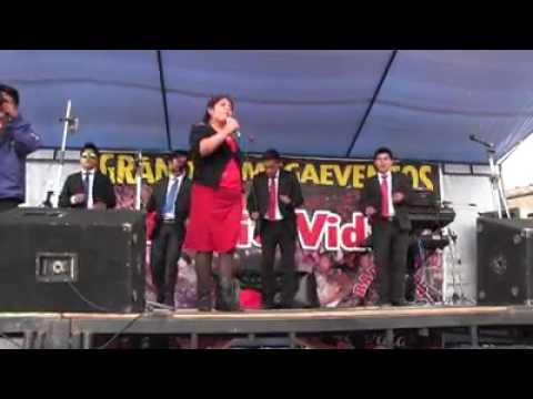 Aniversario radio vida cusco 2017