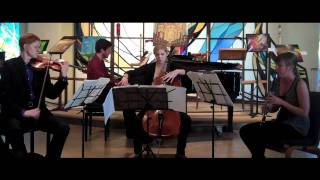 Messiaen - Quartet for the End of Time - 1