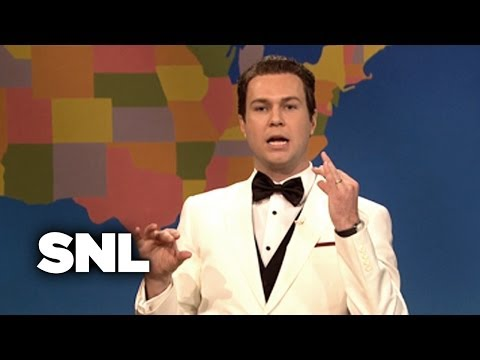 Weekend Update: Matthew McConaughey on His Career  SNL