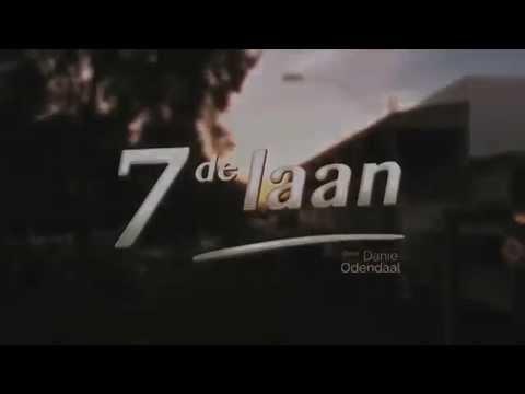 7de Laan: New Intro