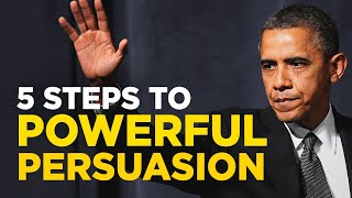 5 Steps To Influence Like Barack Obama thumbnail