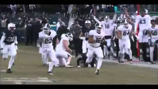 Michigan State Football 2015 Our Time