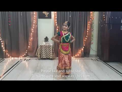 Thillana 2.0 song dance || Amazing performance by cute child