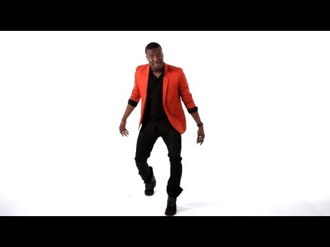 How to Do the Dancehall Move the Log On | Sexy Dance Moves