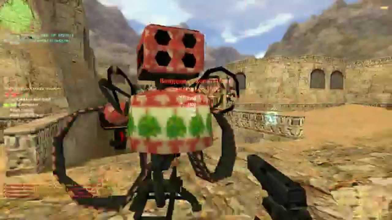 Скачать sentry guns новые для csdm сервера