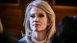 Kellyanne Conway Secretly Despises Trump? Joe Scarborough Thinks So.