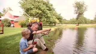 Farm and Lawn Care Sprayers: Family Time & CropCare