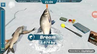 Ice Lakes. 4/ 10.676 кг