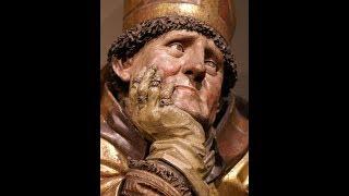 Классика и современность 4.2: Церковь в эпоху средневековья