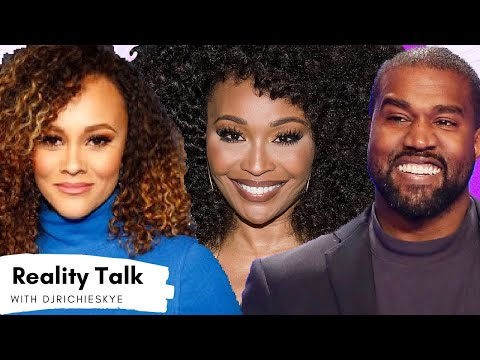 CYNTHIA Bailey CLAPS BACK At RHOA Fans, RHOP Star ASHLEY Darby Calls Out KANYE WEST! from YouTube · Duration:  14 minutes 3 seconds