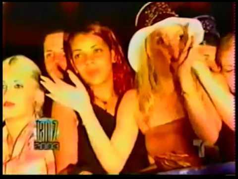Jamz Live 2003 Magnate & Valentino