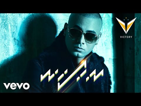 Wisin - Prohibida (Audio) ft. Zion & Lennox