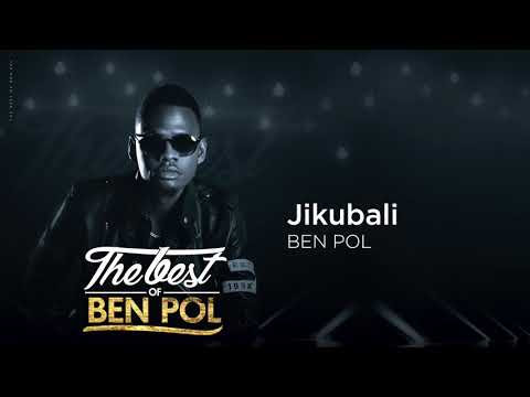 Ben Pol - JIKUBALI - THE BEST OF BEN POL