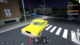 Roblox New Haven County Voice Reveal