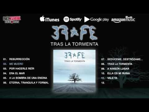 Effe - Tras La Tormenta (Disco Completo Oficial)