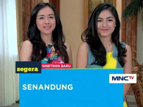 Judul Lagu ost sinetron Senandung - Mnctv
