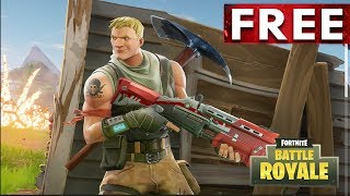 FREE GAME FORTNITE PVP BATTLEROYAL - HINDI Gaming