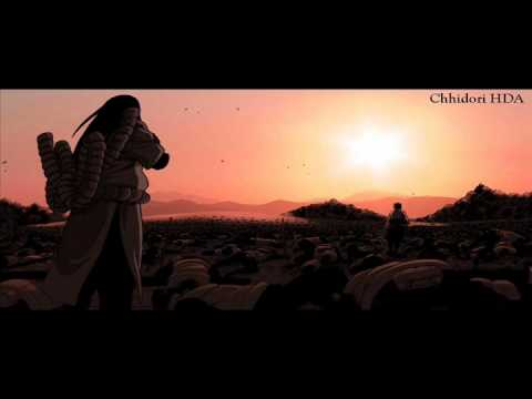 Naruto Shippuden OST 3 - Track 07 ( 3rd version ) IMPROVED ...
