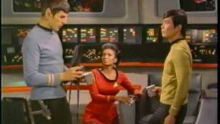 Star Hood Trek Season 2 Episode 5