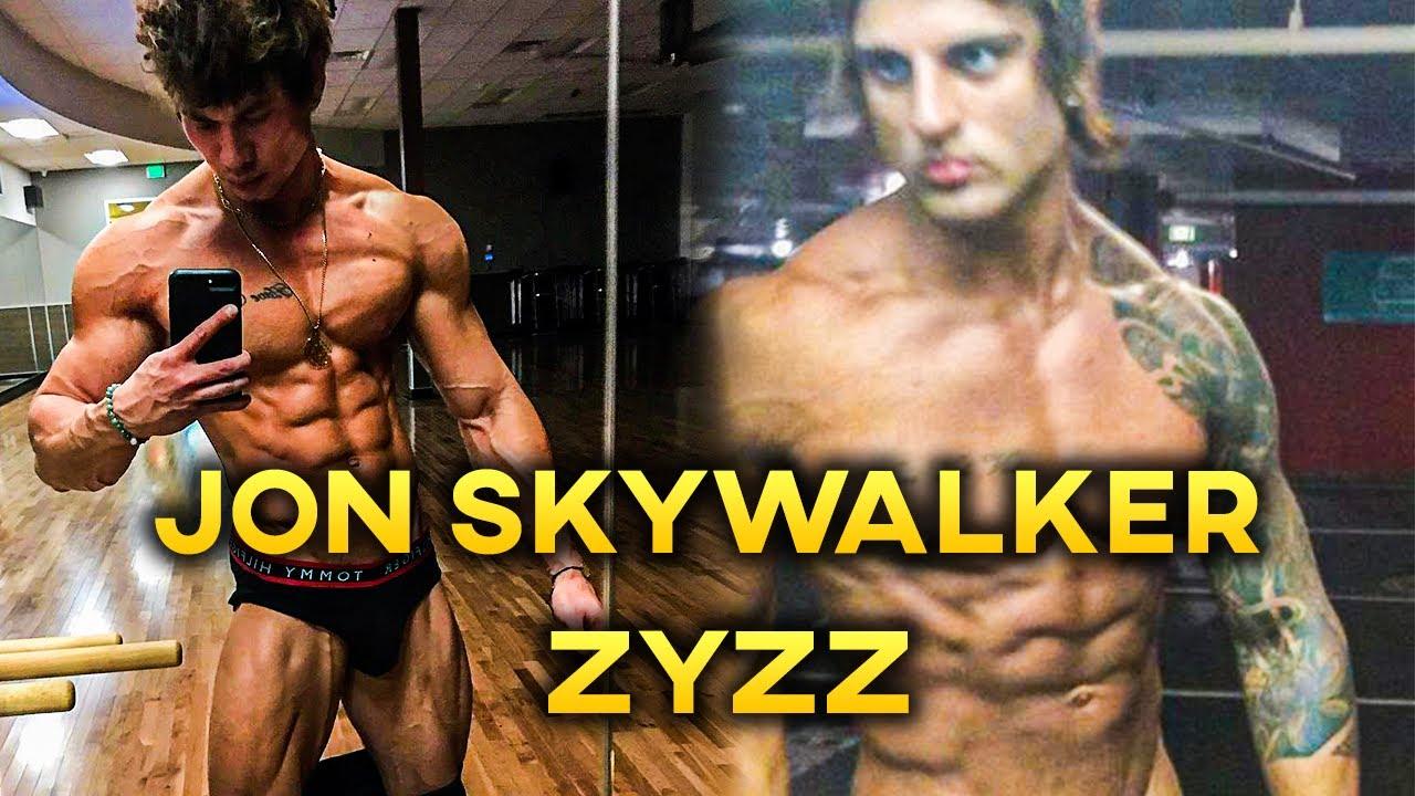 JON SKYWALKER x ZYZZ 2020 - MOTIVATION VIDEO