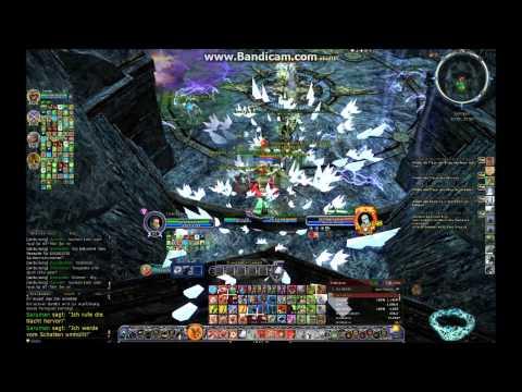 LotRo | Saruman T2 CM zu fünft | Anduin [DE]