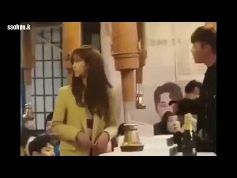 Download yoon doo joon kim so hyun videos from Youtube