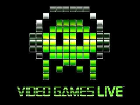 Video Games Live - São Paulo - Brasil /2011 Part 1
