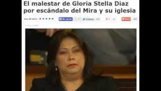 Entrevista de la doctora Gloria Stella Diaz con la FM