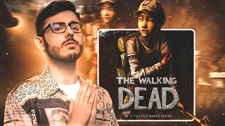 CARRYMINATI PLAYS THE WALKING DEAD | NO PROMOTIONS