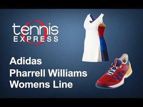 7a6fe942e Adidas Women s Pharrell Williams Collection