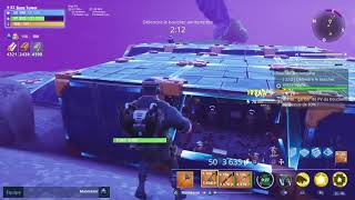 Defense Hardis Pics 2 Solo (Fortnite Save the World)