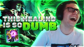 TF Blade   Tнis HEALING is so DUMB!!! - Lvl 1 to Rank 1