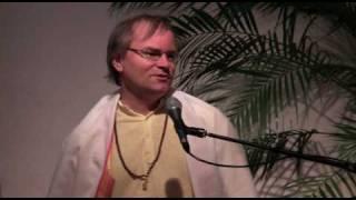 Lichtkraft und Weisheit - Vortrag mit Sukadev