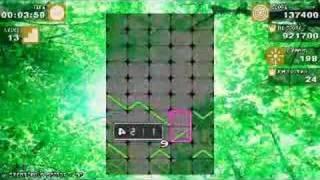 PSP - Gunpey gameplay