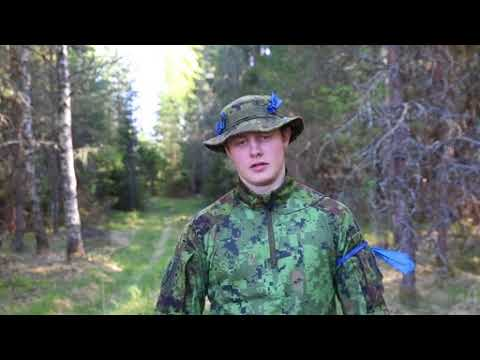 DFN: Exercise Hedgehog: Interviews, TORU, ESTONIA, 05.02.2018