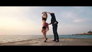 Lukas Graham - 7 years BACHATA dancing
