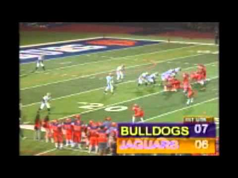 Laredo Alexander Bulldogs vs. Edinburg Economedes Jaguars (1