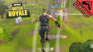 PVP FUN - Fortnite Battle Royale Gameplay Highlights #8 (Fortnite PVP Gameplay PC)
