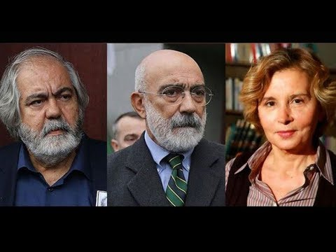 Gazeteci yargılamaları: Altan kardeşler, Nazlı Ilıcak & Deniz Yücel