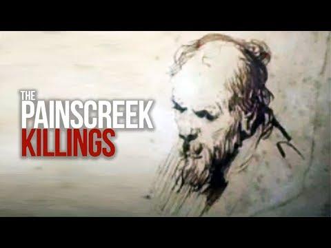 ГЛАВНЫЙ ПОДОЗРЕВАЕМЫЙ ► The Painscreek Killings #10