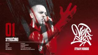 Strapo - Strečing (prod. DJ Wich)