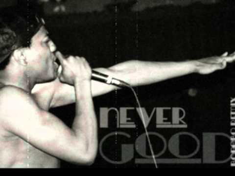 Sonny Shotz - Never Good (Bonobo Remix)