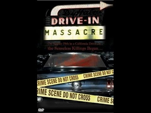 Drive In Massacre (Horror)
