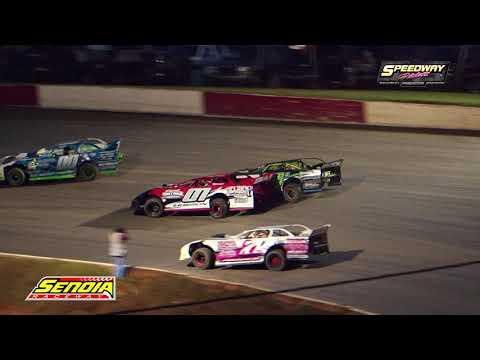 Senoia Raceway | Hobby - Bomber Feature | Oct 20, 2018