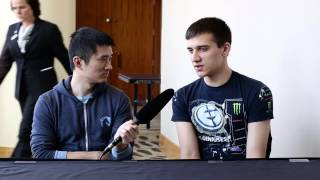 ti4 interview arteezy and hotbid