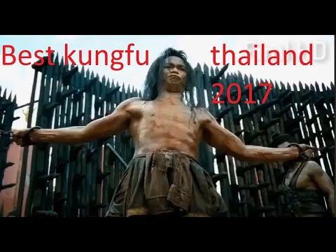 Tony Jaa New Action Movies - Best kungfu Thailand 2017
