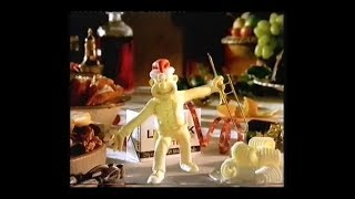 1990s UK Christmas Adverts Compilation vol. 2