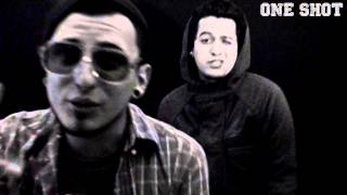 Skilla Holiday ft Jess el Zombie - ONE SHOT